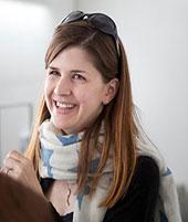 Emily S Cross Kulturella hjärnan