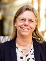 KI:s prorektor Karin Dahlman-Wright